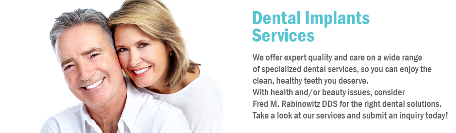 Dental Implants Services in Plano, TX