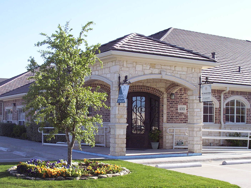 Dr. Rabinowitz Dental Office Outside