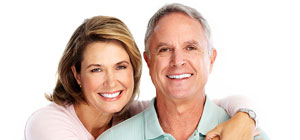 Dr. Rabinowitz provides dental implants to patients in and around Plano, TX